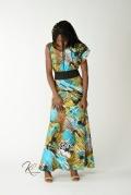 KV0013 Cameroon Lady